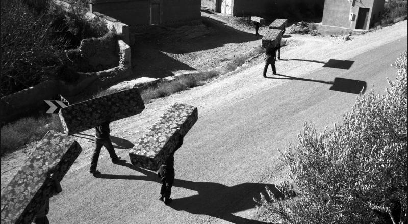 Déménagement (Maroc)