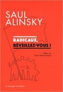 Radicaux, réveillez-vous ! - Saul Alinsky - éditions Le Passager Clandestin