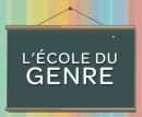 L'École du Genre - Brigitte Laloupe, Agnès Poirier, Léa Domenach, Jean-Paul Guirado - Enfin Bref Production
