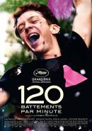 120 battements par minute - Robin Campillon - Les Films de Pierre