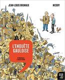 L'Enquête gauloise - Jean-Louis Brunaux et Nicoby - éditions la Découverte