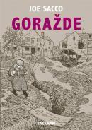 Gorazde - Joe Sacco - éditions Rackham