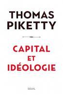 Capital et idéologie / Thomas Piketty / Seuil