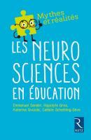 Les neurosciences en éducation / éditions Retz